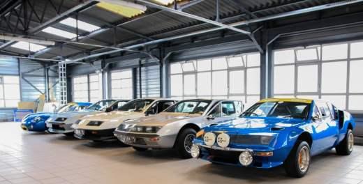 Alpine Collection Rédélé 37