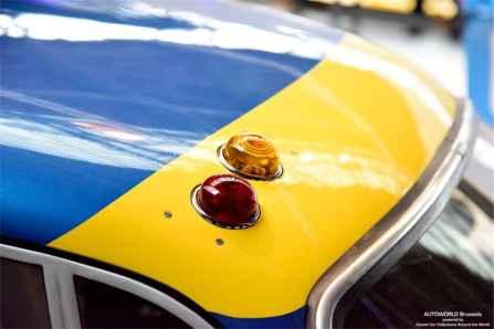 Autoworld 2016 Alpine Story 125