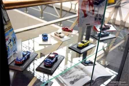 Autoworld 2016 Alpine Story 155