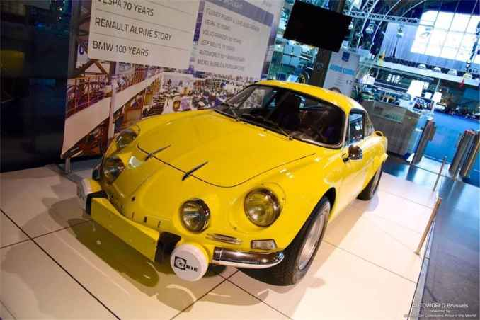 Autoworld 2016 Alpine Story 266