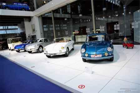 Autoworld 2016 Alpine Story 29