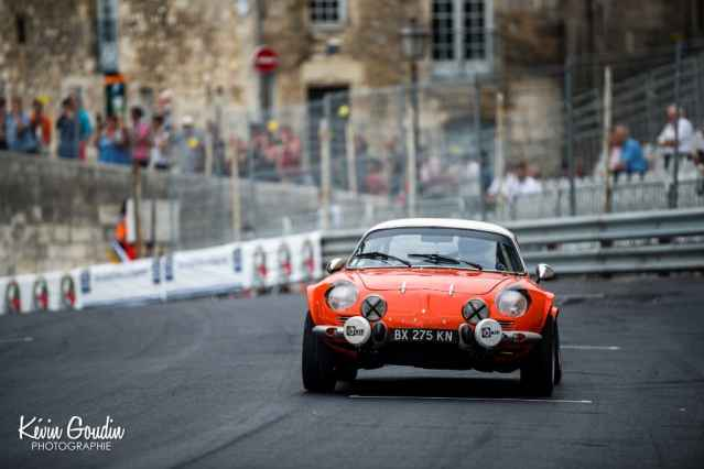 Circuit Remparts Alpine A110 5
