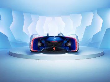 Alpine Vision Gran Turismo - 21