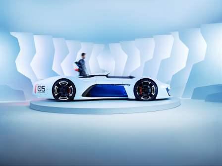 Alpine Vision Gran Turismo - 29