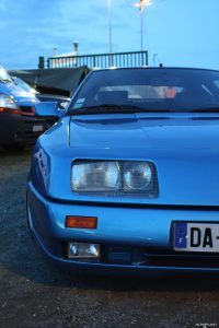 Alpine Garage Alpine GTA Le Mans 11 imp scaled | Alpine Garage: la passion a un nom !