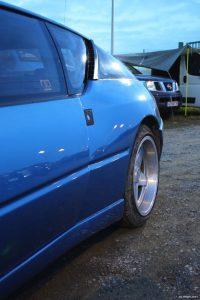 Alpine Garage Alpine GTA Le Mans 13 imp scaled | Alpine Garage: la passion a un nom !