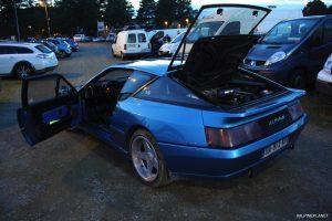 Alpine Garage Alpine GTA Le Mans 14 imp scaled | Alpine Garage: la passion a un nom !