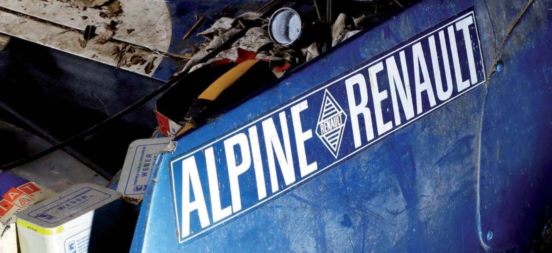 Collection Gérard Gombert Alpine A210 1963 4 | Gérard Gombert, son incroyable collection d'Alpine !