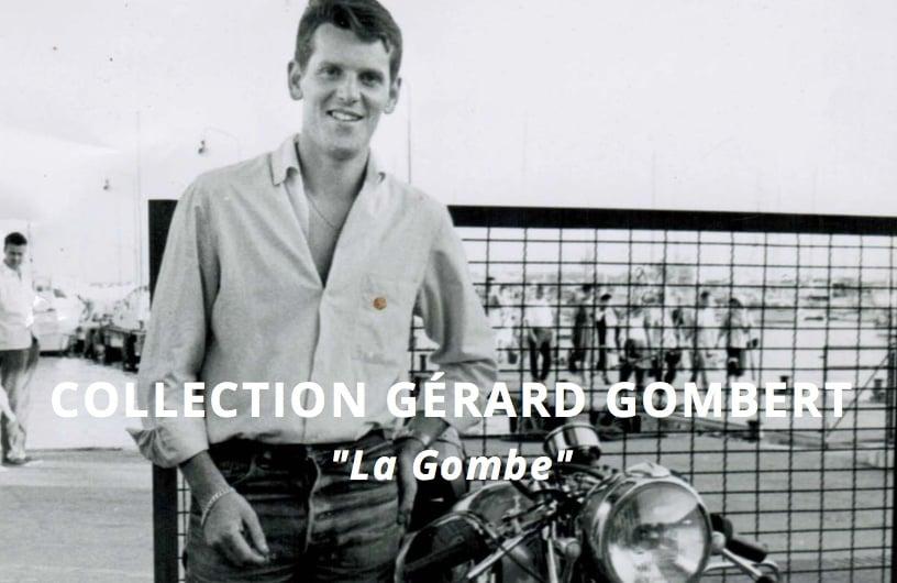 Collection Gérard Gombert Portrait | Gérard Gombert, son incroyable collection d'Alpine !
