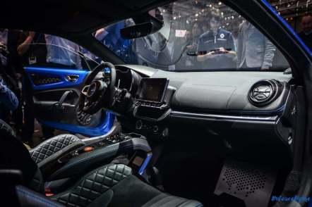 Alpine A110 Premiere Edition GPE-Auto - 10