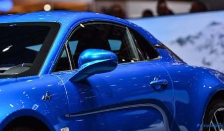 Alpine A110 Premiere Edition GPE-Auto - 4