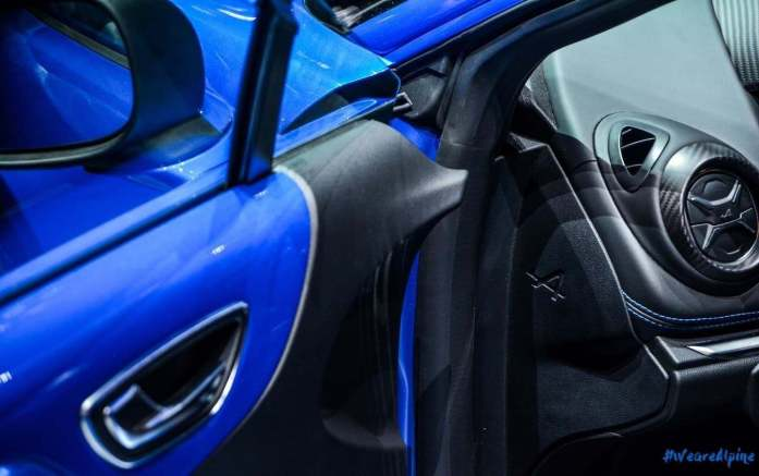 Alpine A110 Premiere Edition GPE-Auto - 6