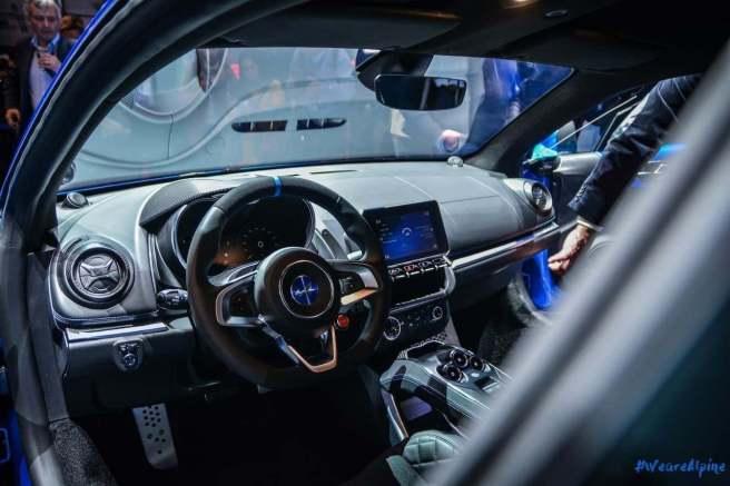 Alpine A110 Premiere Edition GPE-Auto - 7