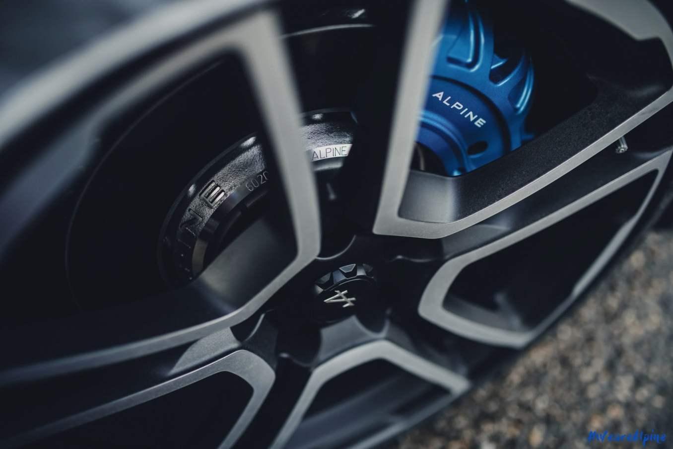 Genève 2017 Alpine A110 Premiere edition officielle 1 imp scaled | Salon de Genève 2017, toutes les informations officielles de l'Alpine A110 !