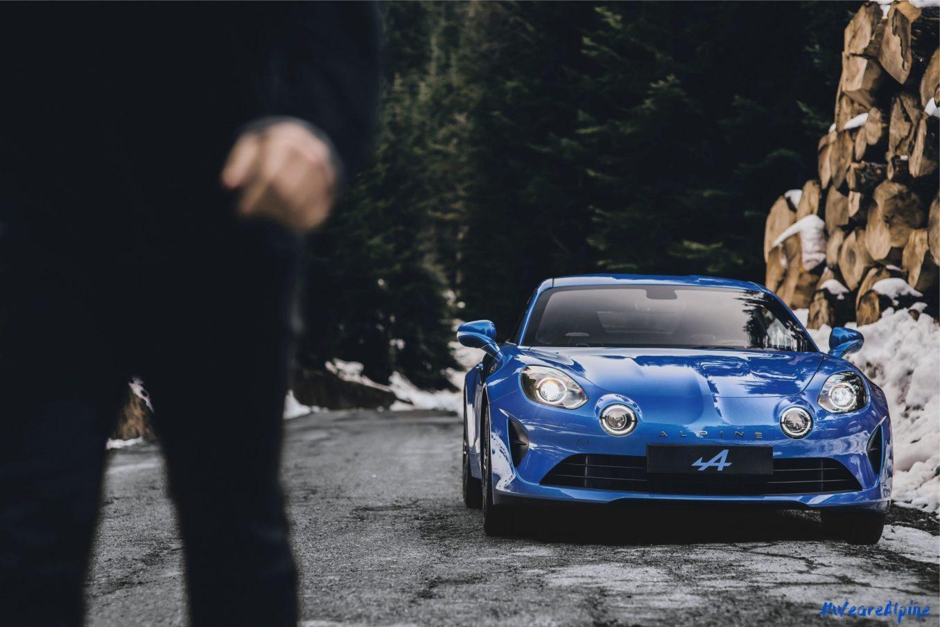 Genève 2017 Alpine A110 Premiere edition officielle 3 imp scaled | Salon de Genève 2017, toutes les informations officielles de l'Alpine A110 !