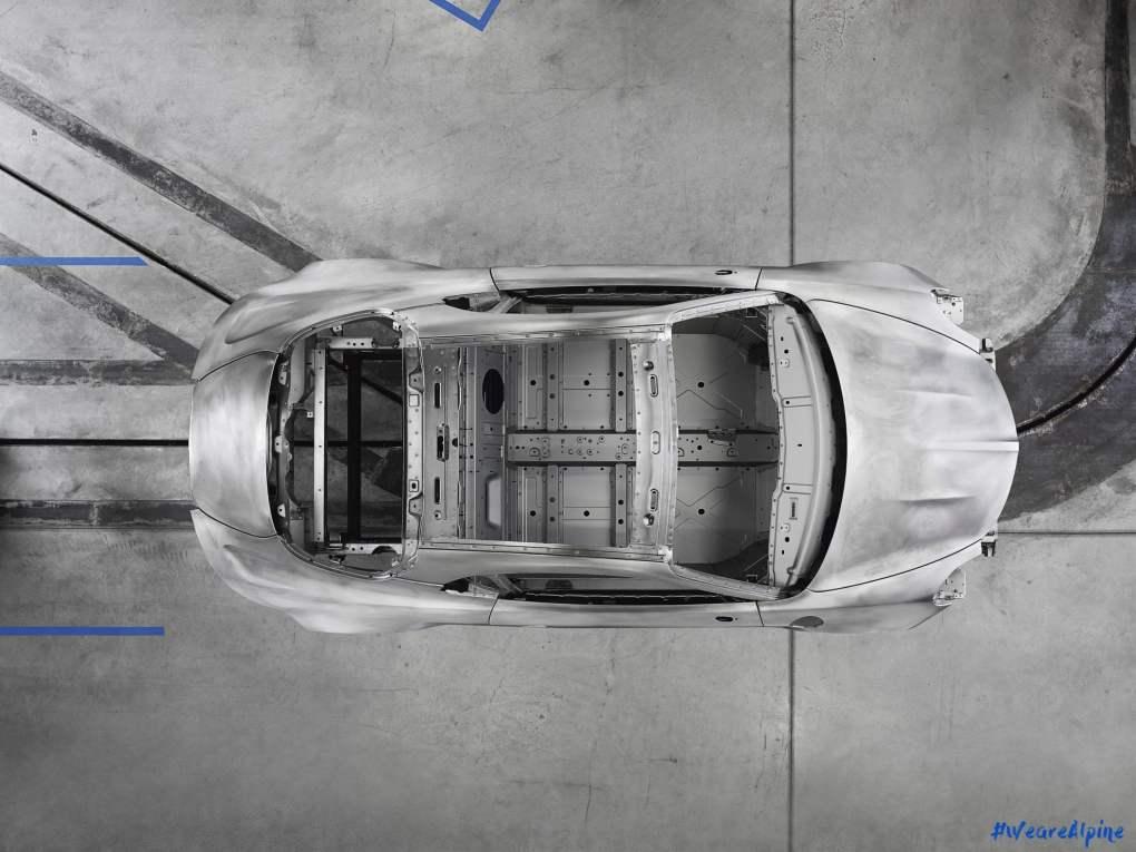 Genève 2017 Alpine A110 Premiere edition officielle - 45-imp