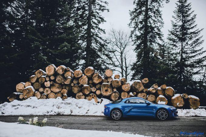 Genève 2017 Alpine A110 Premiere edition officielle - 5-imp