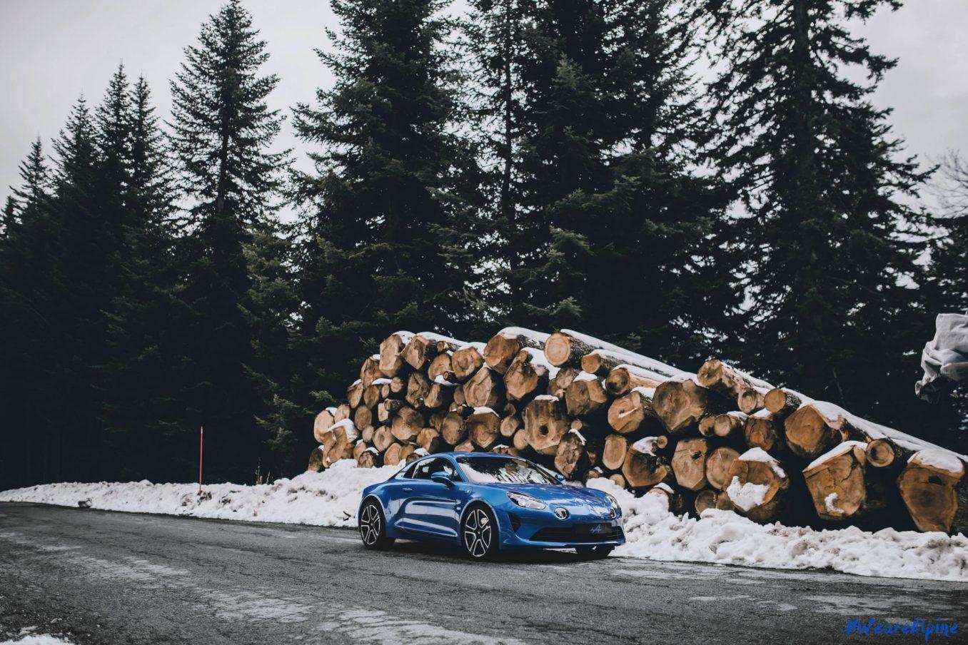 Genève 2017 Alpine A110 Premiere edition officielle 6 imp scaled | Salon de Genève 2017, toutes les informations officielles de l'Alpine A110 !