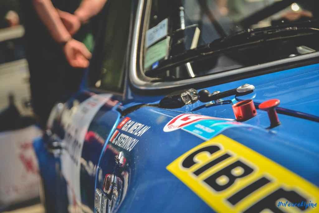 Tour Auto 2017 Alpine A110 A310 GPE Auto 7   Tour Auto 2017, les Alpine fidèles au poste !
