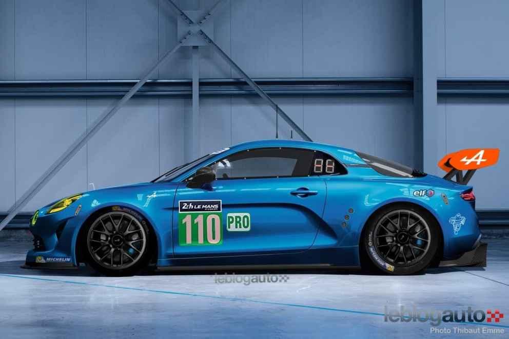 Alpine_A110_Le_Mans