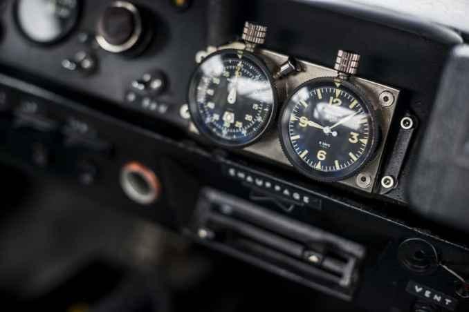 Alpine A110 1600S 1971 Usine Jean Pierre Nicolas - 16