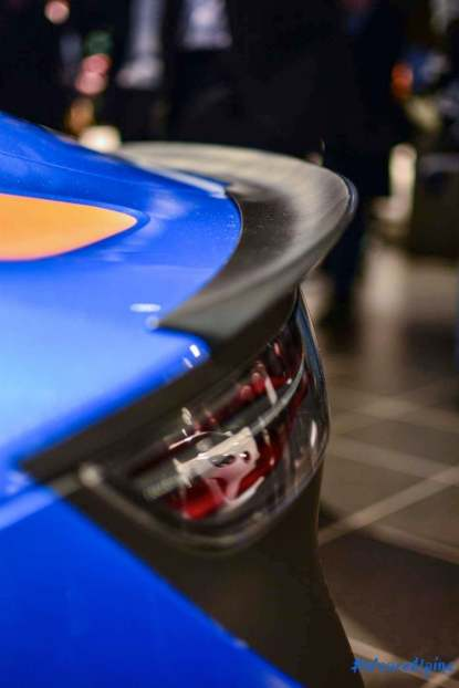 Alpine A110 Cup Signatech Studio Boulogne Billancourt GPE Auto - 29