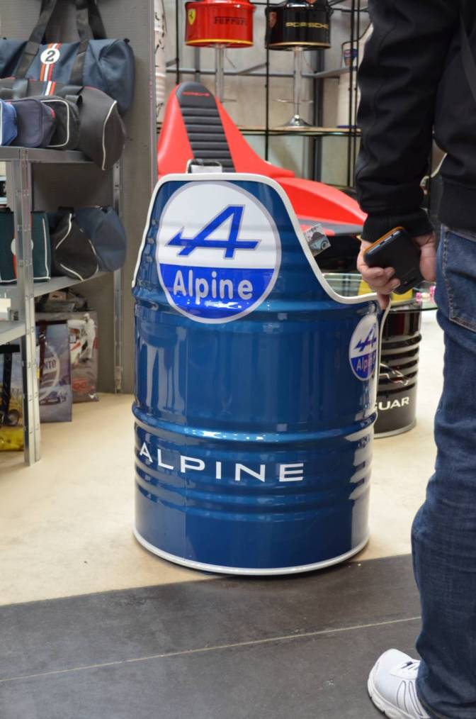 Alpine Planet Avignon Motors Festival 2018 Alexandre Gaillardet (14)