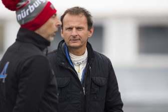 Alpine Elf Europa Cup 2018 Nurburgring CMR Milan Sancinena Beltoise Romano Signatech (34)