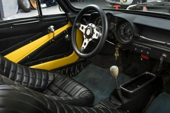 Leclere Motorcars Alpine A110 1300 S 1969 Vente enchères (18)