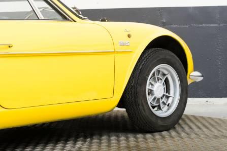 Leclere Motorcars Alpine A110 1300 S 1969 Vente enchères (32)