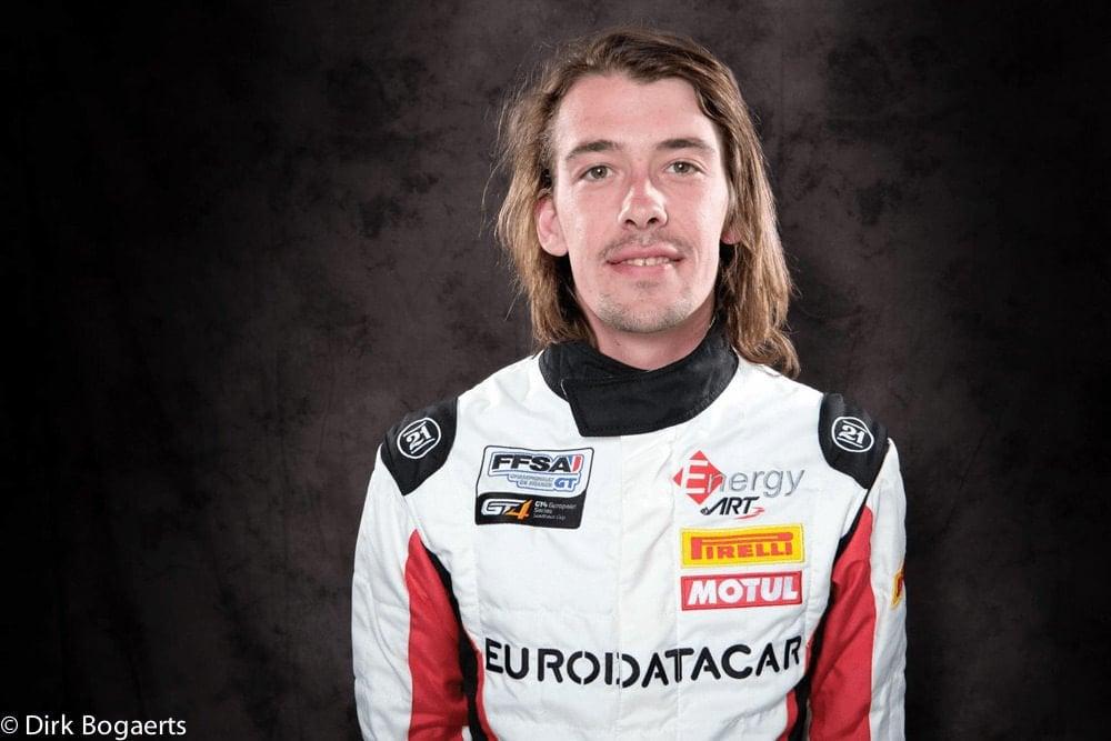 Rédélé Compétition et Nico Prost engagent deux Alpine A110 GT4 4