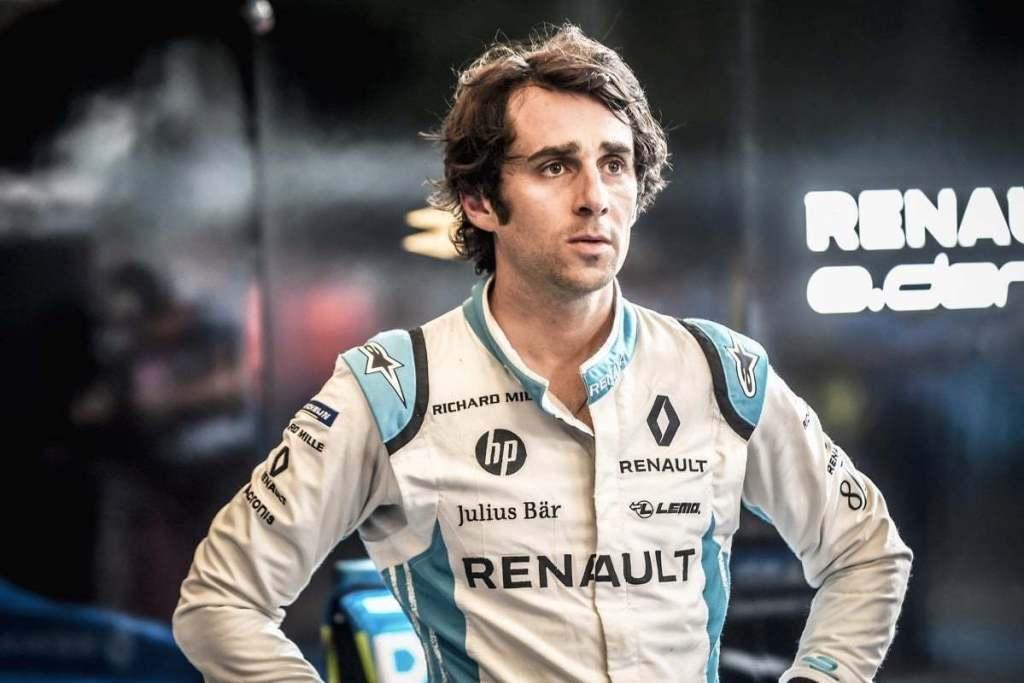 Rédélé Compétition et Nico Prost engagent deux Alpine A110 GT4 3