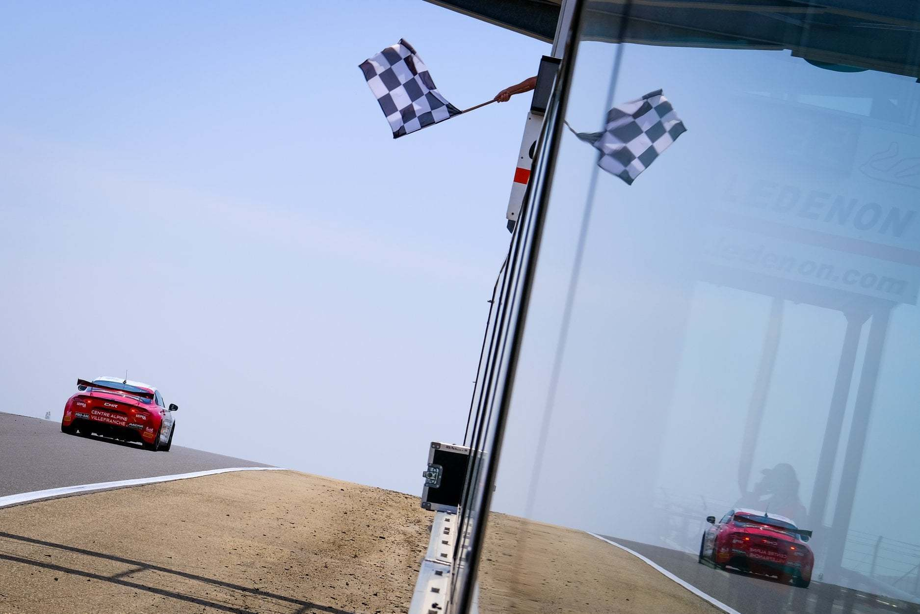 FFSA GT: CMR reprend la main Lédenon ! (Course 2) 21