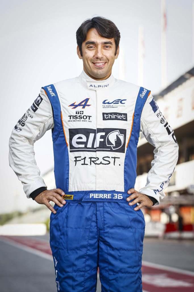 56fdf76f 3270 4334 9e44 d4e5edc663c8 | WRC : Pierre Ragues au volant de l'A110 RGT au Rallye de Monza 2020