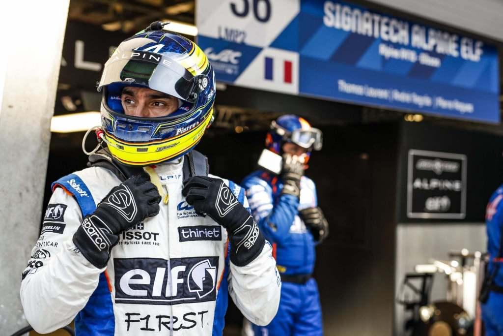 65330758 958f 4584 a1a7 c23c920b7359 scaled 1 | WRC : Pierre Ragues au volant de l'A110 RGT au Rallye de Monza 2020