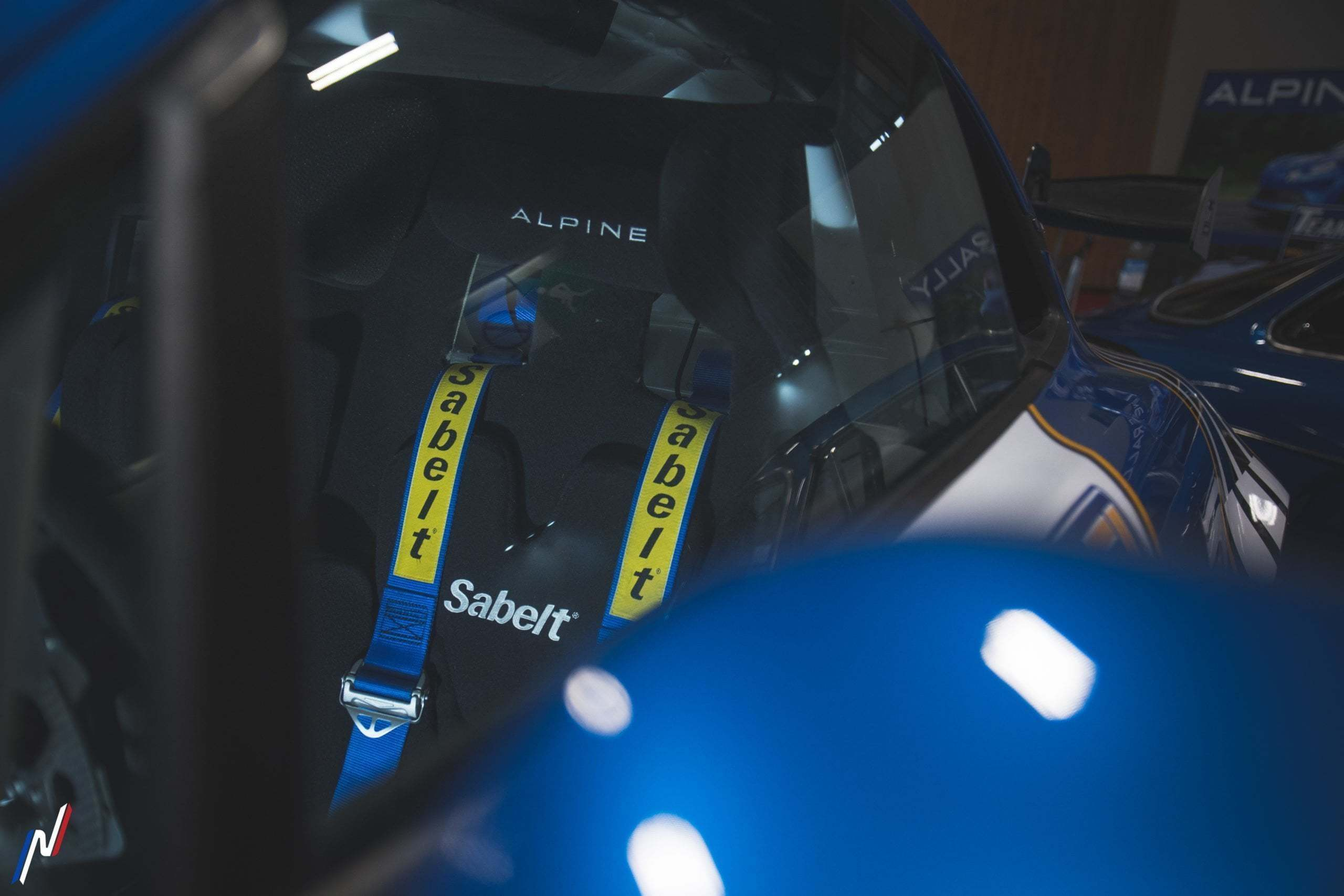 Rétromobile 2020 10 scaled - Rétromobile 2020: les Alpine en présence