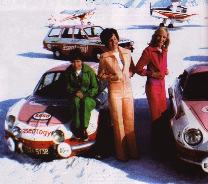 23FACD5B D439 46E8 A55D 1618B6353E56 | Alpine des femmes des voitures : Mariane Hoepfner