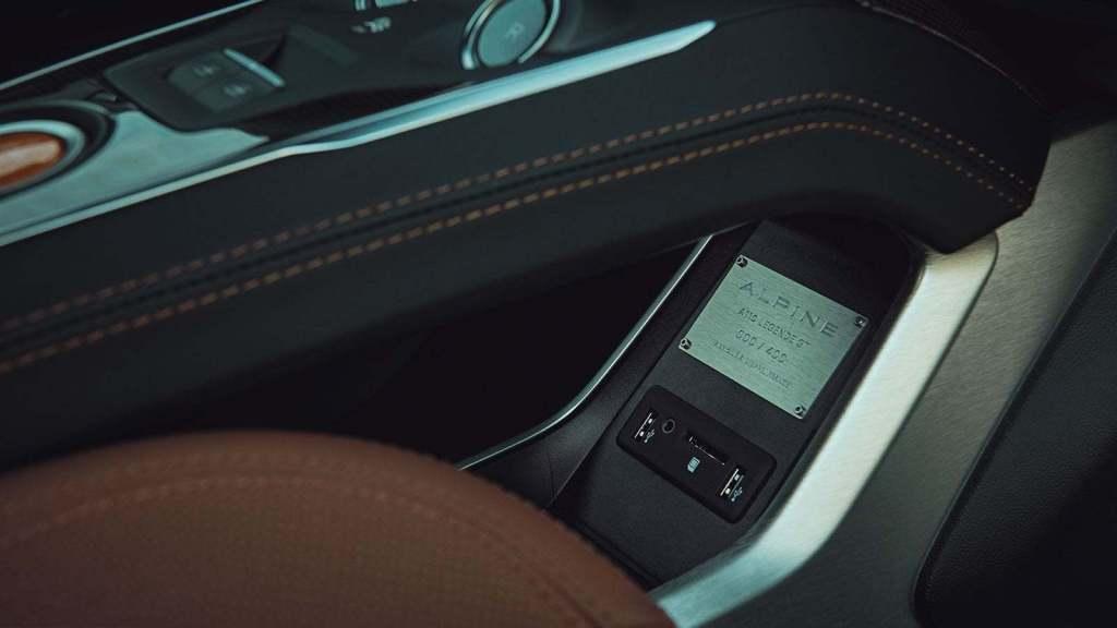 Alpine A110 Légende GT 2020 Argent Mercure 4 | Alpine A110 Légende GT: édition limitée à 400 exemplaires