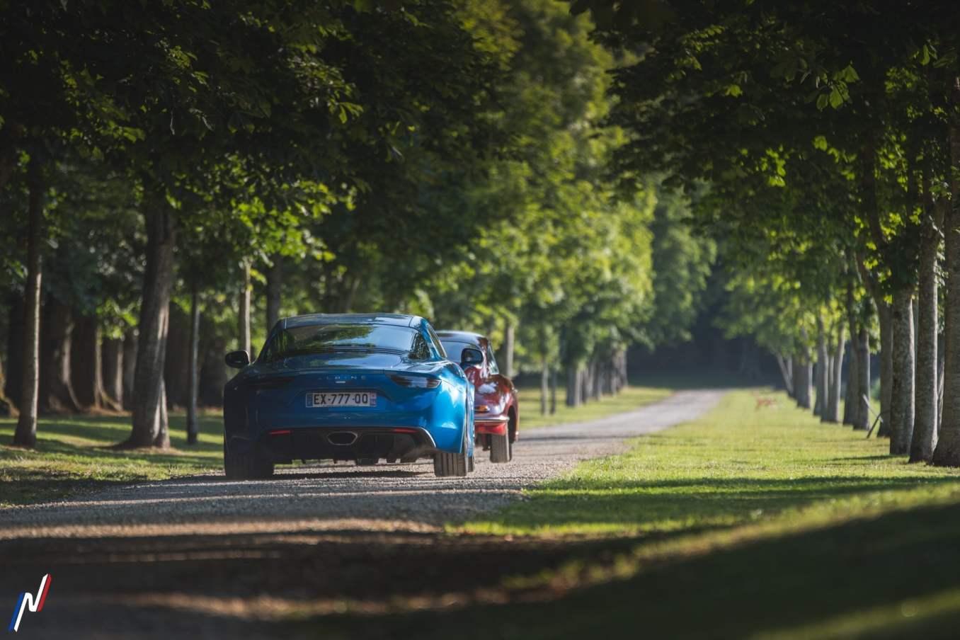 Rallye du Coeur 2020 20 scaled   Le Rallye du Cœur 2020