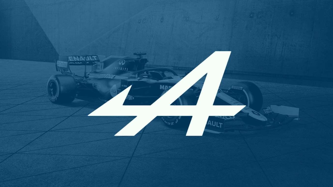 Alpine F1 Team 2020 | [Officiel] Luca De Meo annonce la naissance d'Alpine F1® Team en 2021