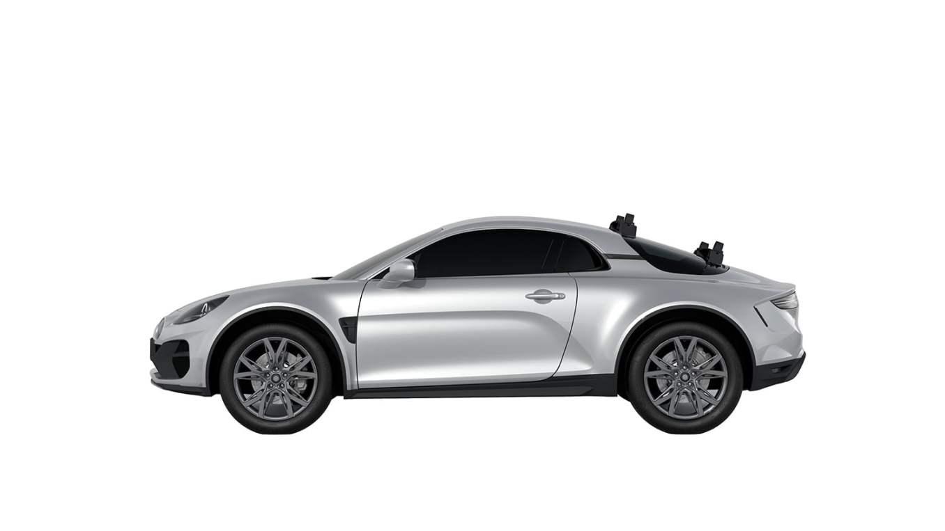 Alpine A110 Sports X WIPO Brevet design 2020 4   Alpine A110 Sports X : la marque dépose les brevets du design en 2020