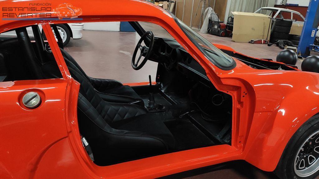 Alpinche Realpor 1 | Alpinche : quand l'Alpine A110 passe au Flat-6 Porsche !
