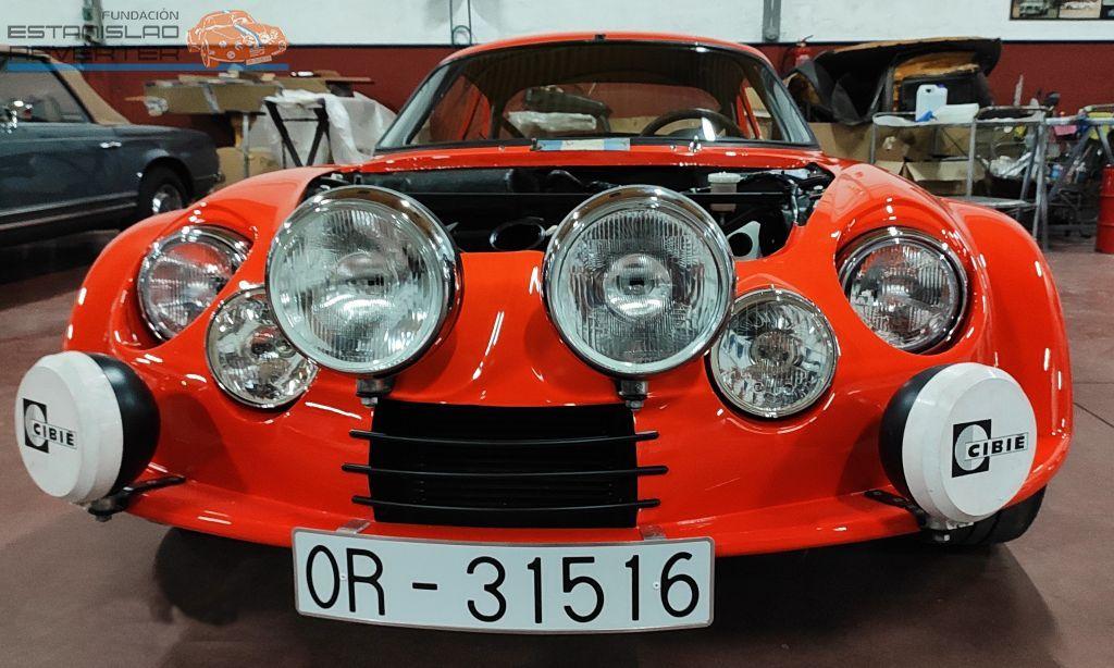 zoom 1574799693 207 alpinche | Alpinche : quand l'Alpine A110 passe au Flat-6 Porsche !