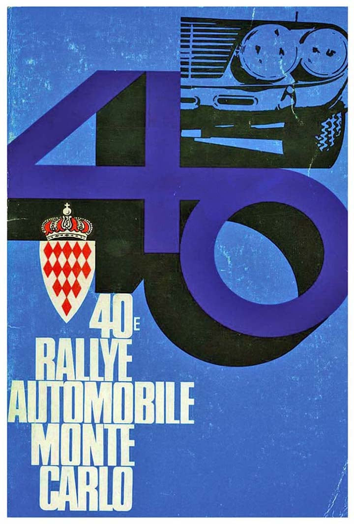 275150C4 FF40 4C81 B35F BCE0224A7DA5 | Rallye Monte Carlo 1971 : Sa majesté Alpine.