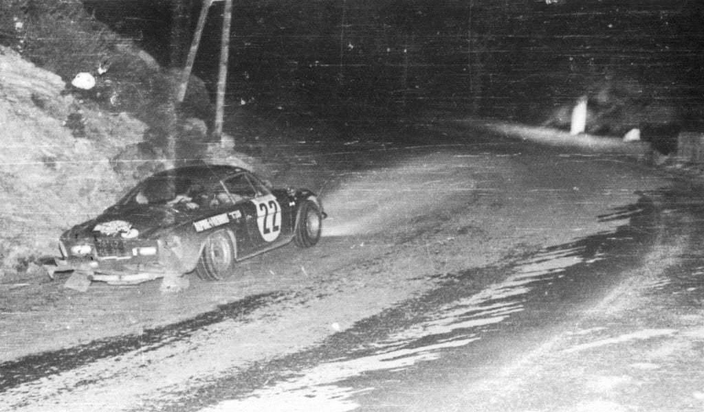 2B00CF19 5F36 475B 9858 DE780668EC73 | Rallye Monte Carlo 1971 : Sa majesté Alpine.