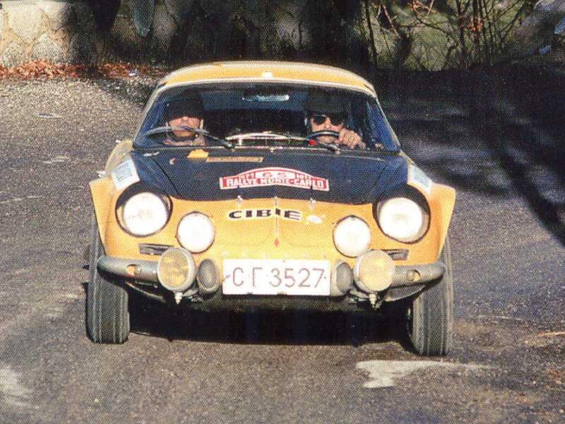 659E0803 1CA3 44F6 86F3 06FEF5AE3191 | Rallye Monte Carlo 1971 : Sa majesté Alpine.