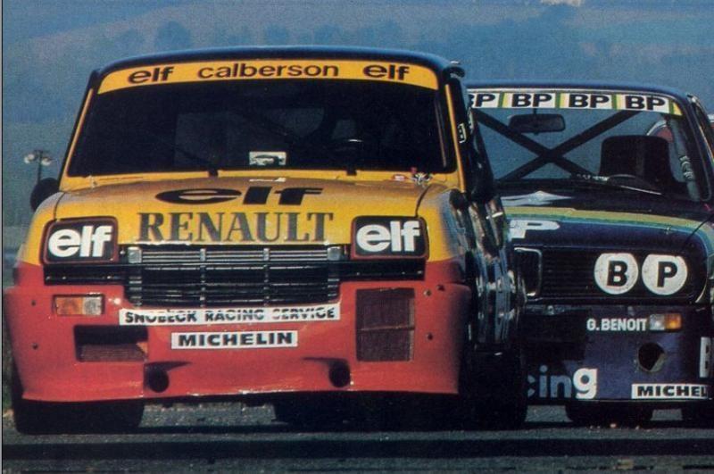 A5231E8A 3CB8 4151 94FB 6F9B67B83891 | La Renault 5 Alpine : j'irai cracher sur vos GTI.