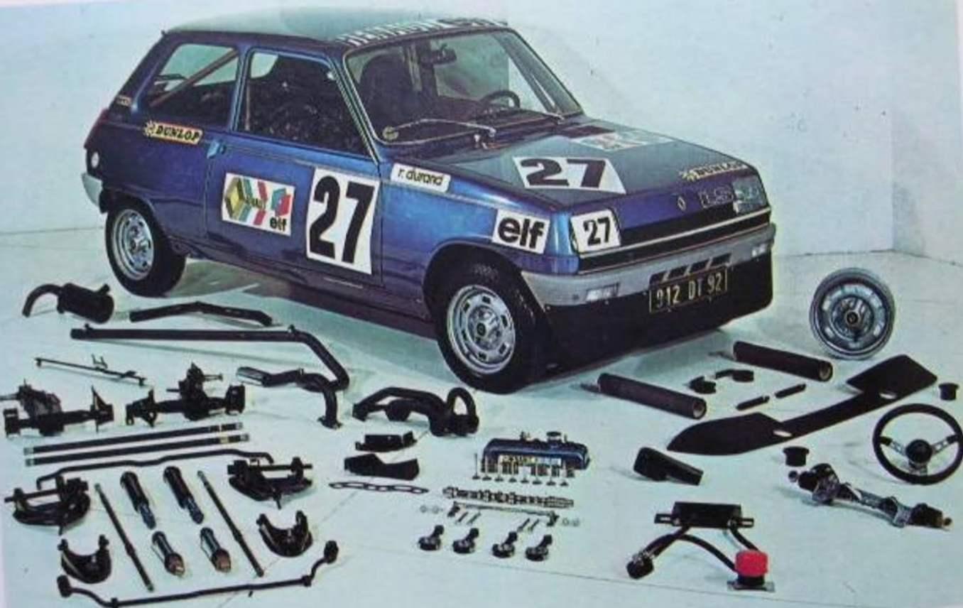 DF696958 275D 4617 9FEC B45193F3136F | La Renault 5 Alpine : j'irai cracher sur vos GTI.