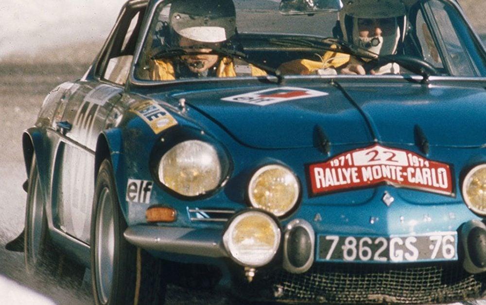 F46571E0 4B40 4690 939B C7CCD8EEA02C | Rallye Monte Carlo 1971 : Sa majesté Alpine.