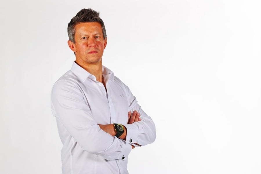 marcin budkowski alpine f1 team | Luca De Meo souhaite qu'Alpine reste en F1 ad vitam aeternam